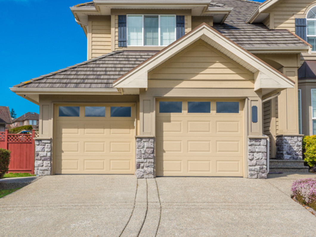 Is Your Garage Delayed When Opening & Closing?