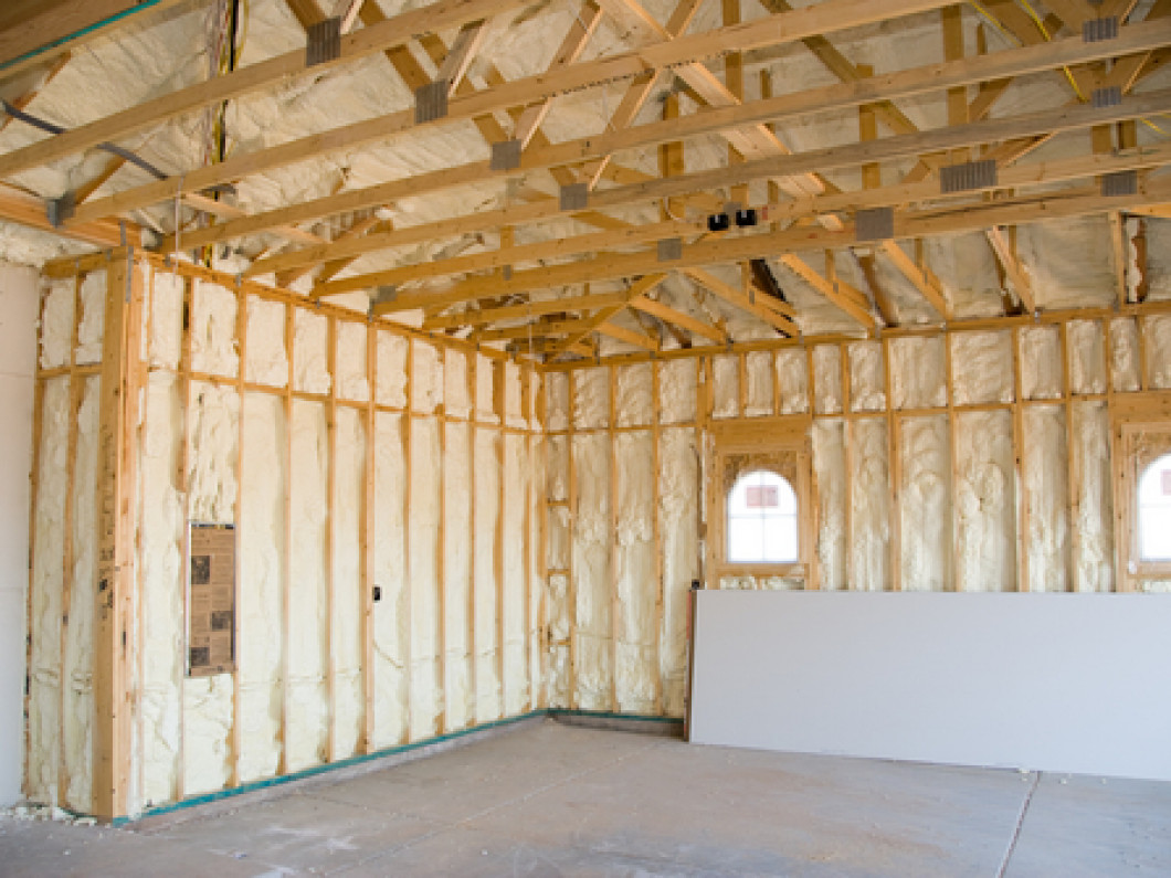 Save Big On Insulating Your Garage